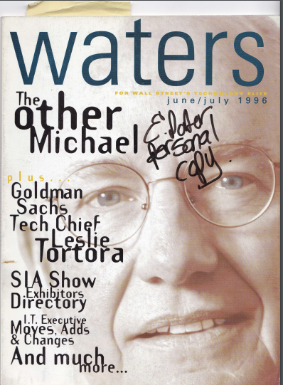 Waters 2